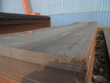 gbt 11251 20cr2ni4 steel mechanical properties