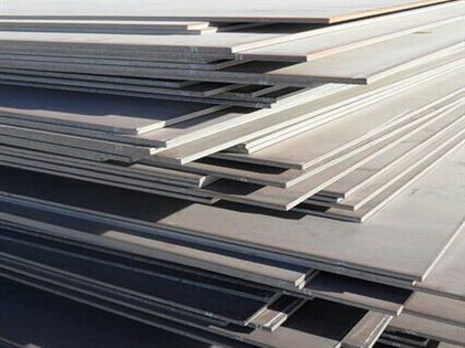 tianjin factory aisi 1015 66mm thick hot rolled steel plate