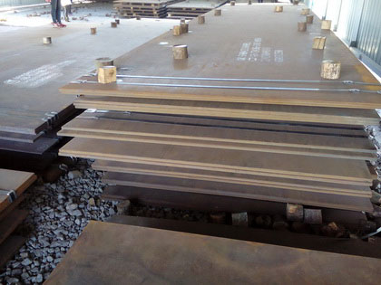 aluminium steel sheet for steel structure