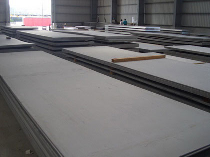 5mm thickness stainless steel sheet430 410