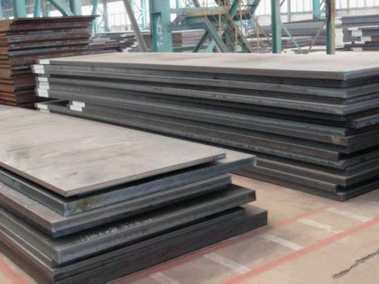 hr steel sheet steels