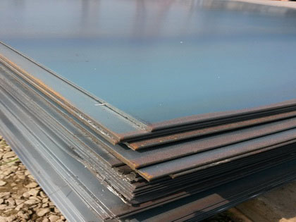 supply corten b steel with good corrosion resistance